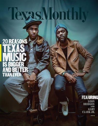 November 2017 Issue Cover