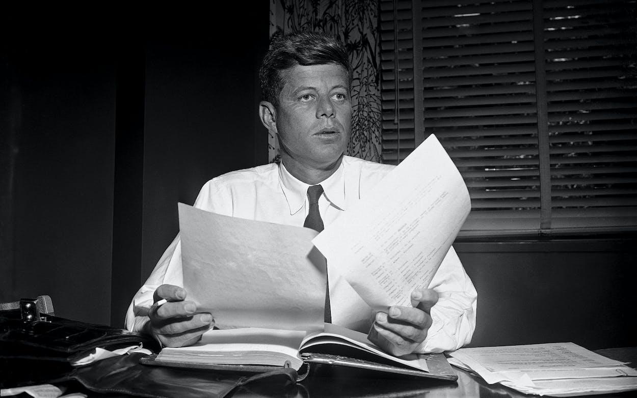 JFK File