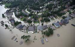 storm Hurricane Harvey