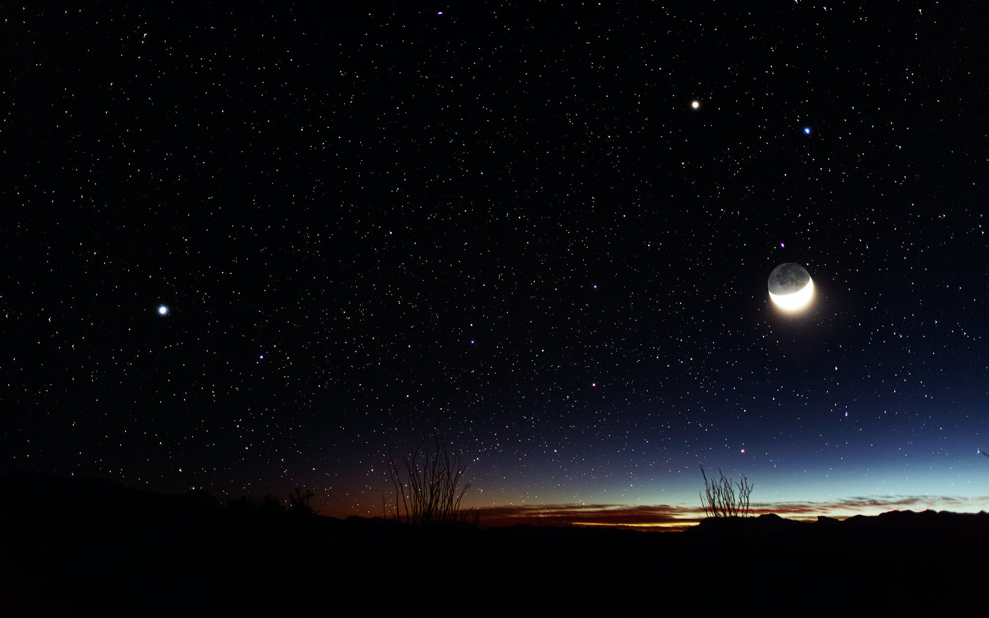 How Big Bend Ranch State Park Earned Its Dark Sky Designation – Texas  Monthly