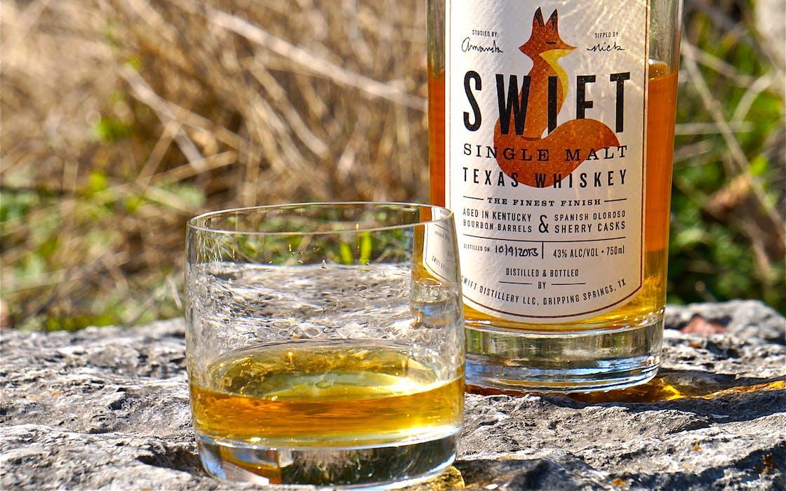 Swift Distillery