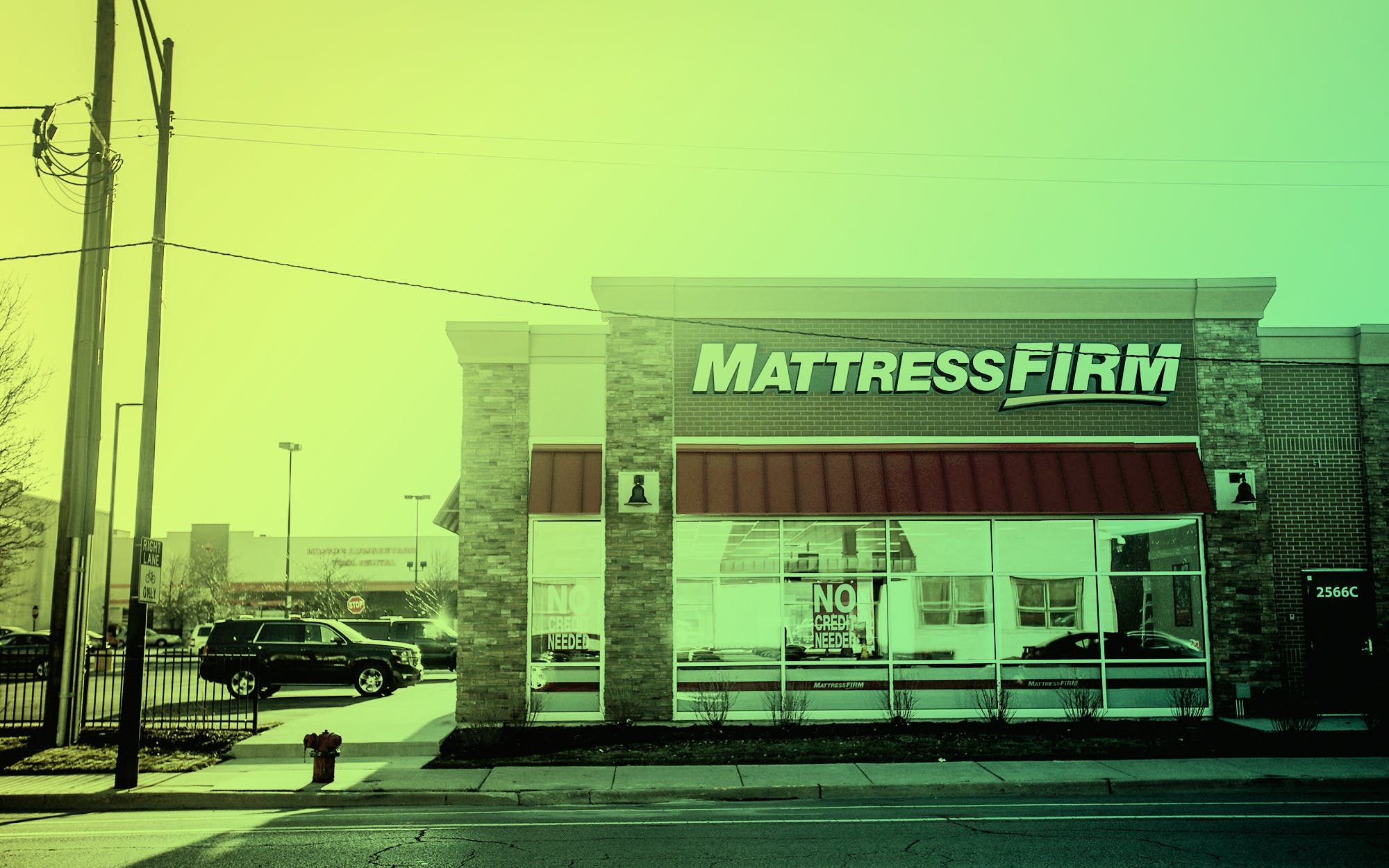 Why There Are So Many Mattress Stores Everywhere Texas Monthly