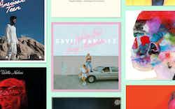 best Texas albums of 2017