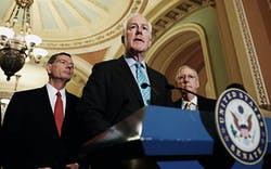 John Cornyn Tax Bill
