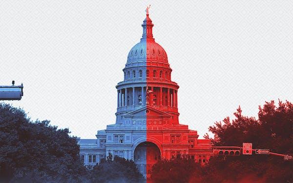 Texas Legislature Elections