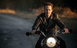 Taylor Kitsch will appear in the upcoming mini-series Waco