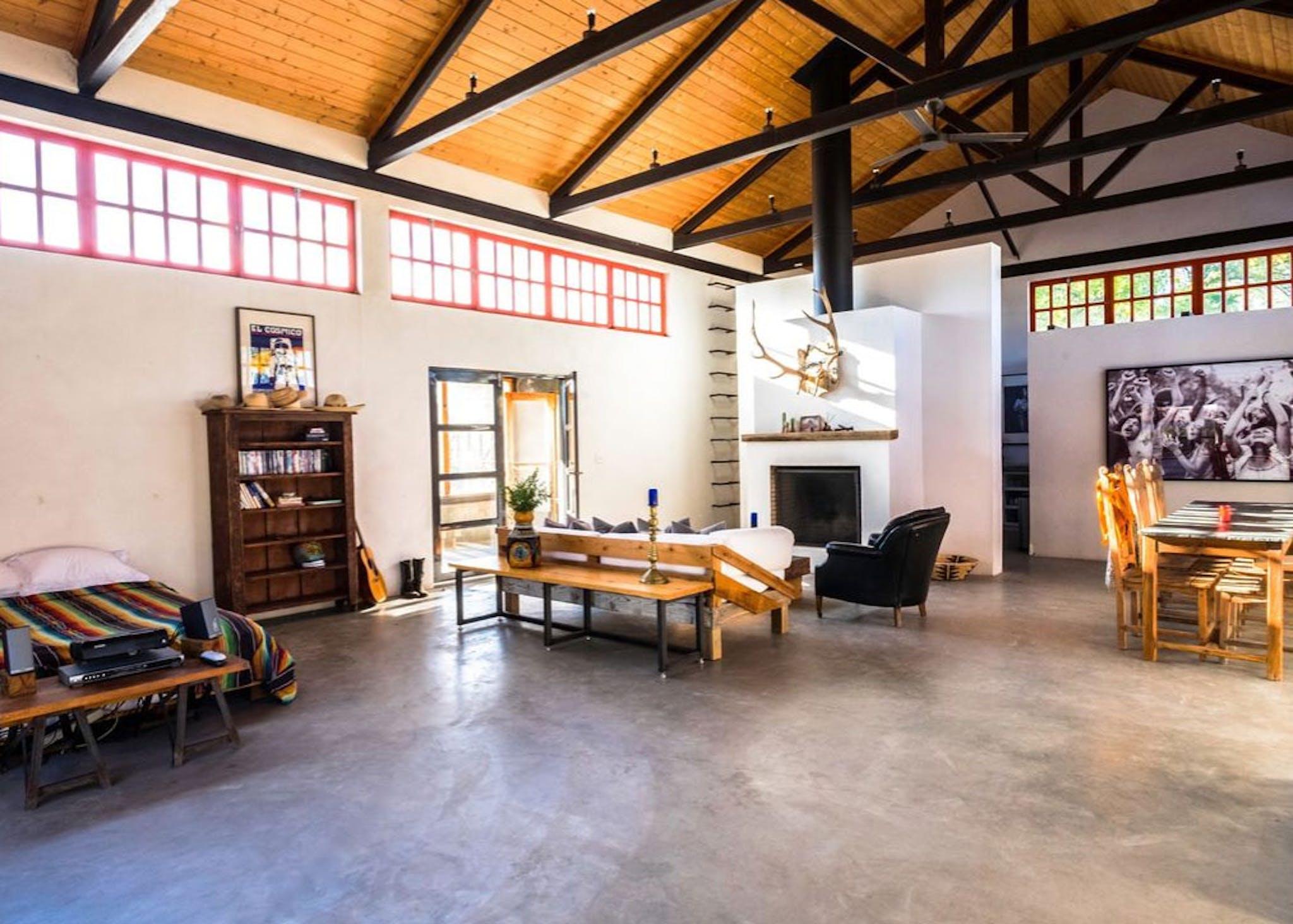Marfa Cabin Rental