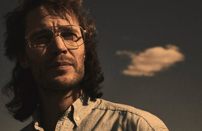 Taylor Kitsch as David Koresh