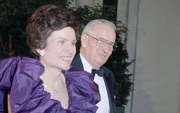 Rita Clements 1931-2018
