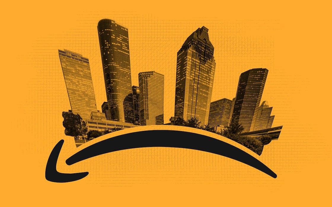 Houston HQ2