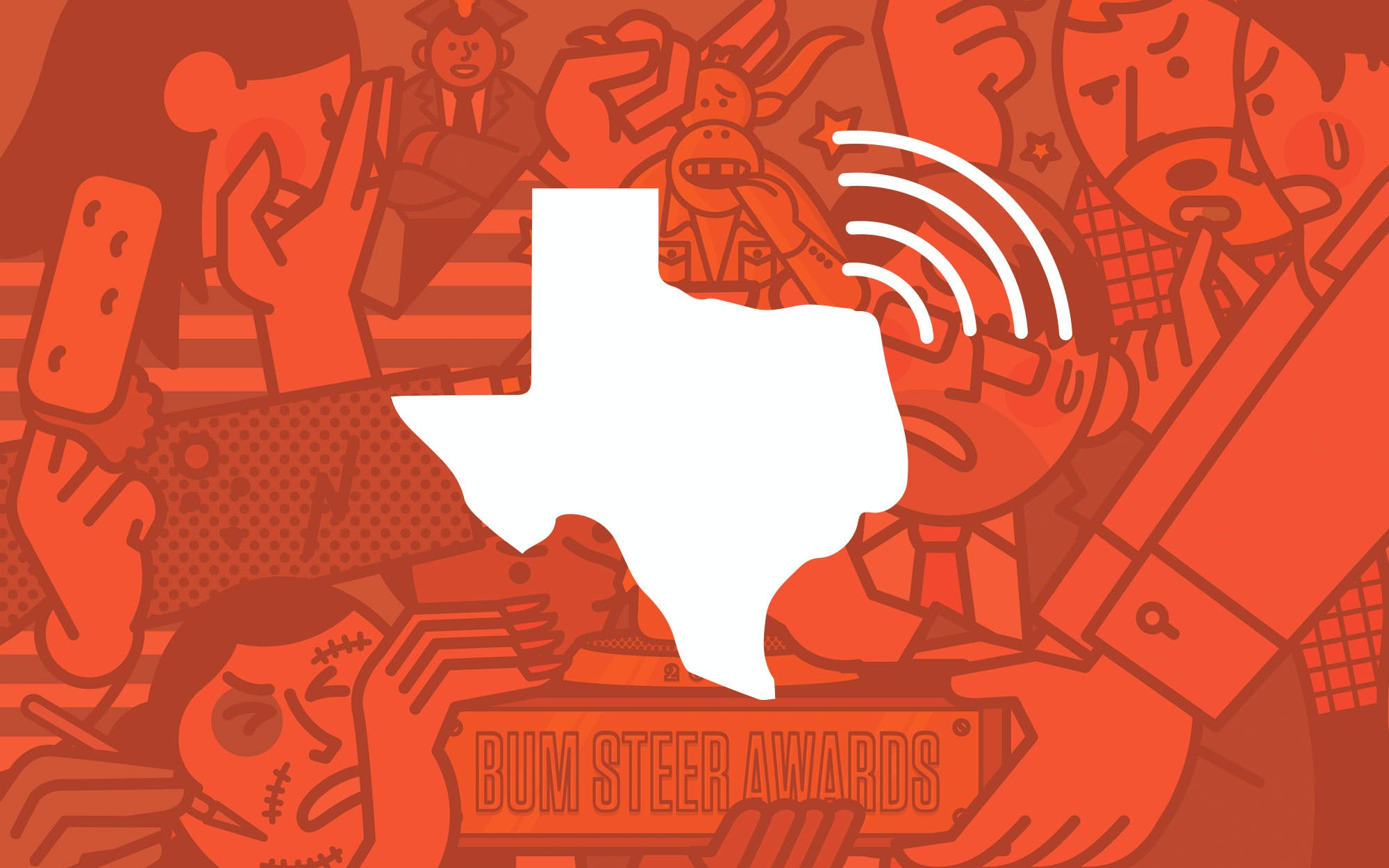 National Podcast of Texas