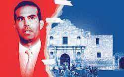 GLO Alamo