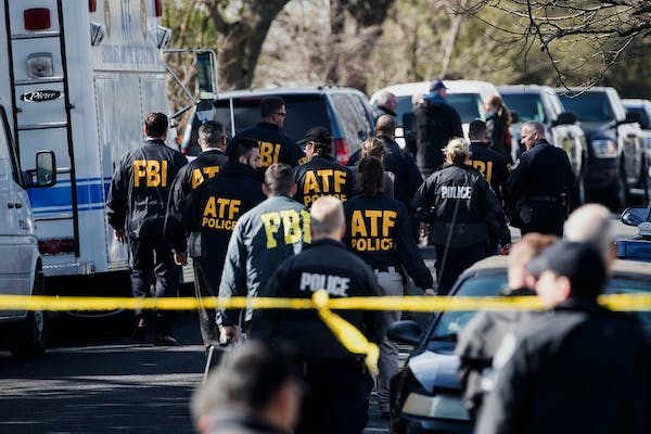 FBI Austin Bombings