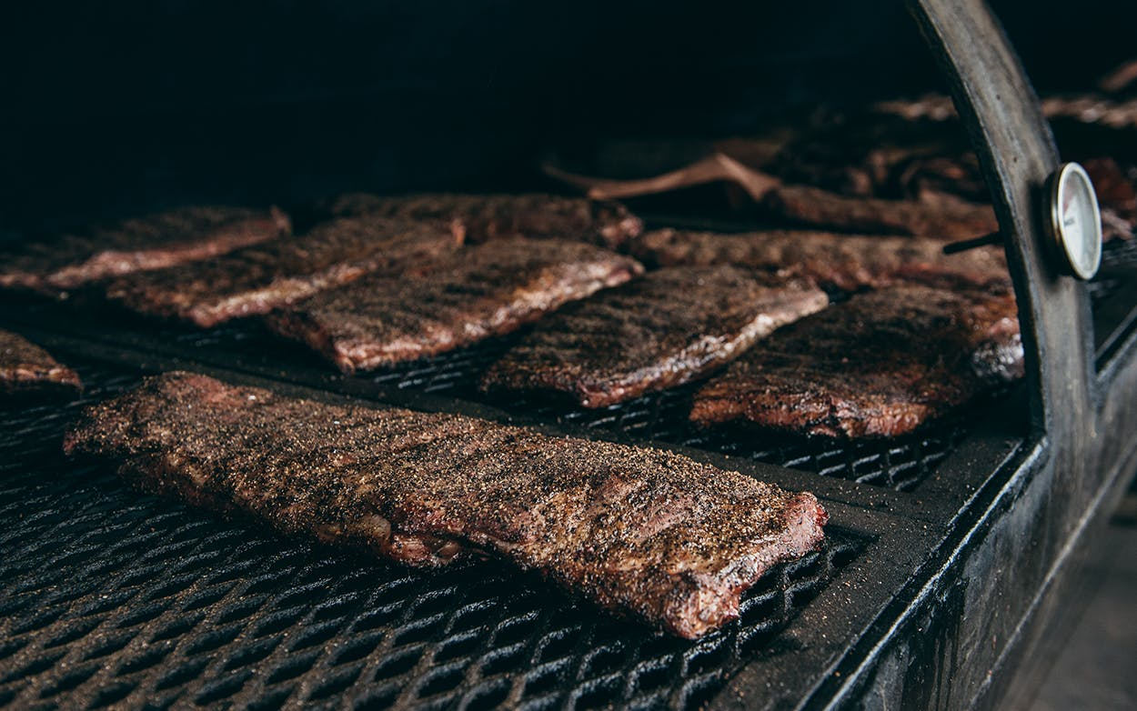 Austin-based BBQ trailer and Texas Monthly Top 10 BBQ joint Micklethwait Craft Meats announced an upcoming brick & mortar location to open in Smithville in Summer 2018.