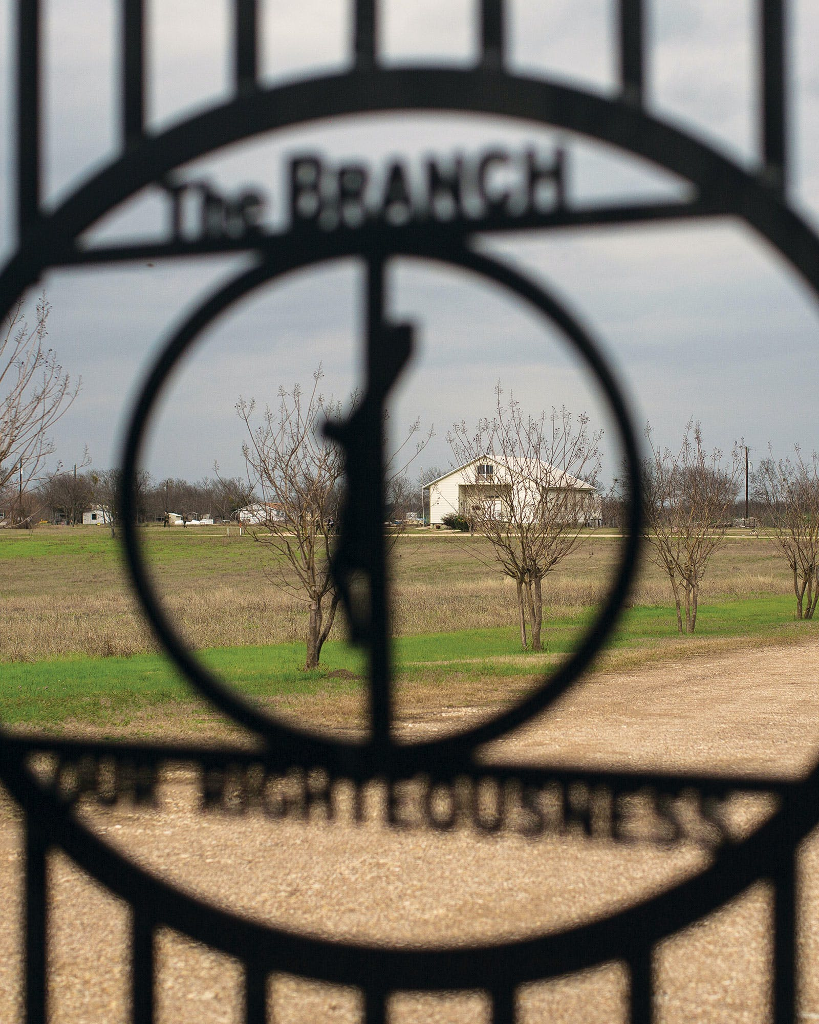 Branch Davidian Church
