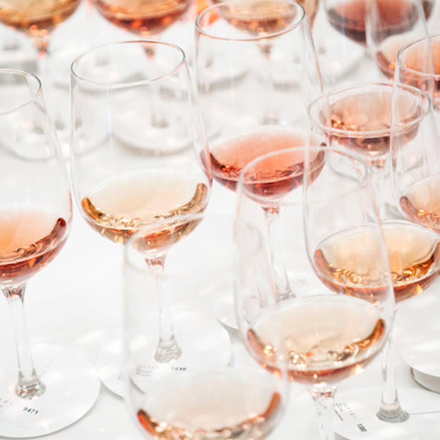 Mazzo Di Fiori E Spumante.Texsom International Wine Awards 2018 Texas Monthly