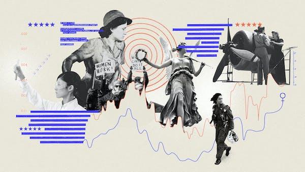 Texas Women's Voices