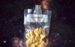 NASA food