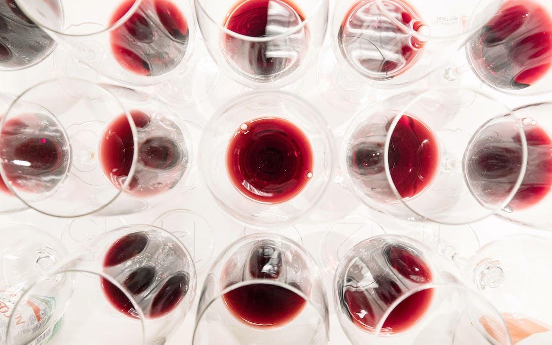 wine awards