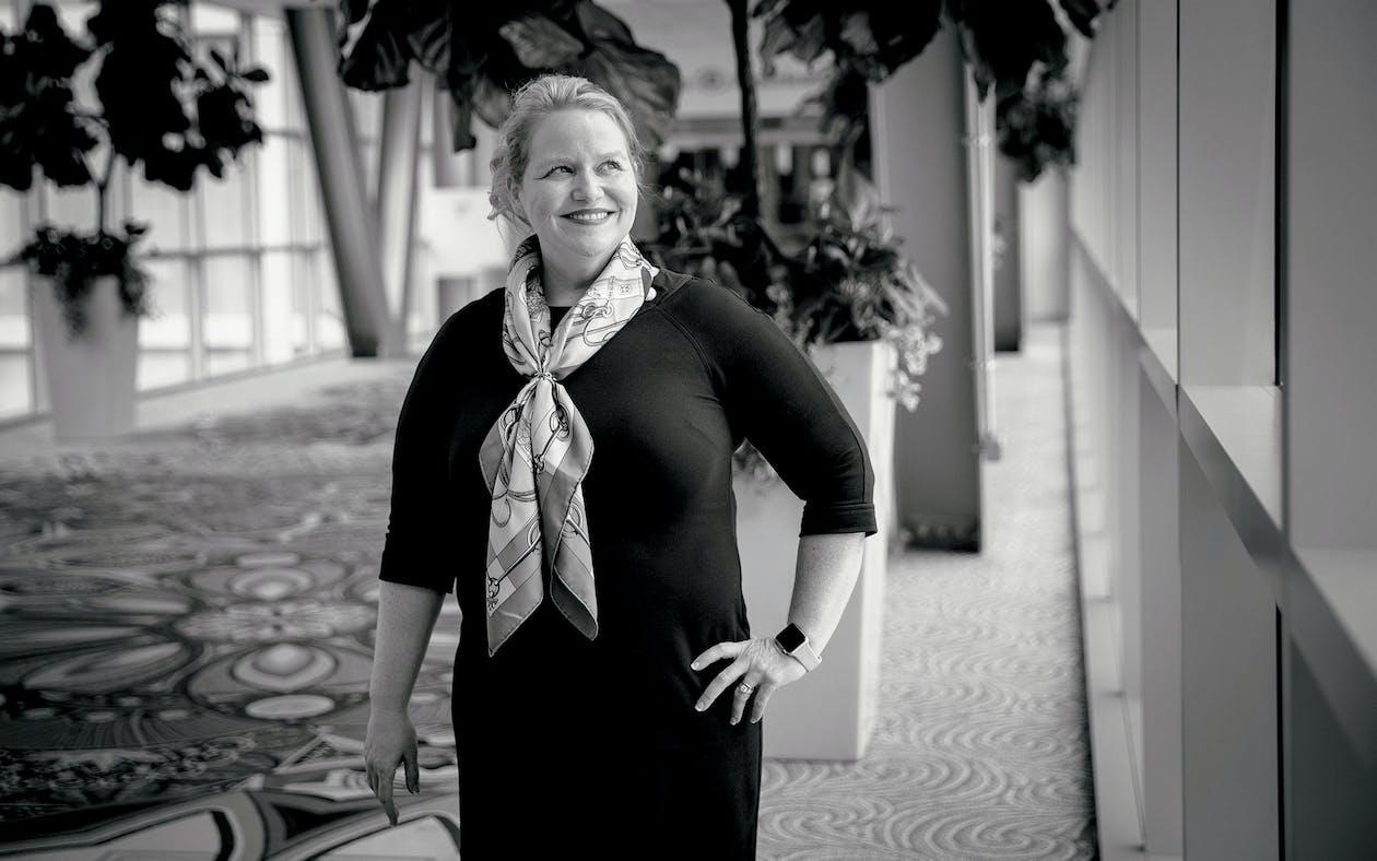 Katie Mehnert women energy industry