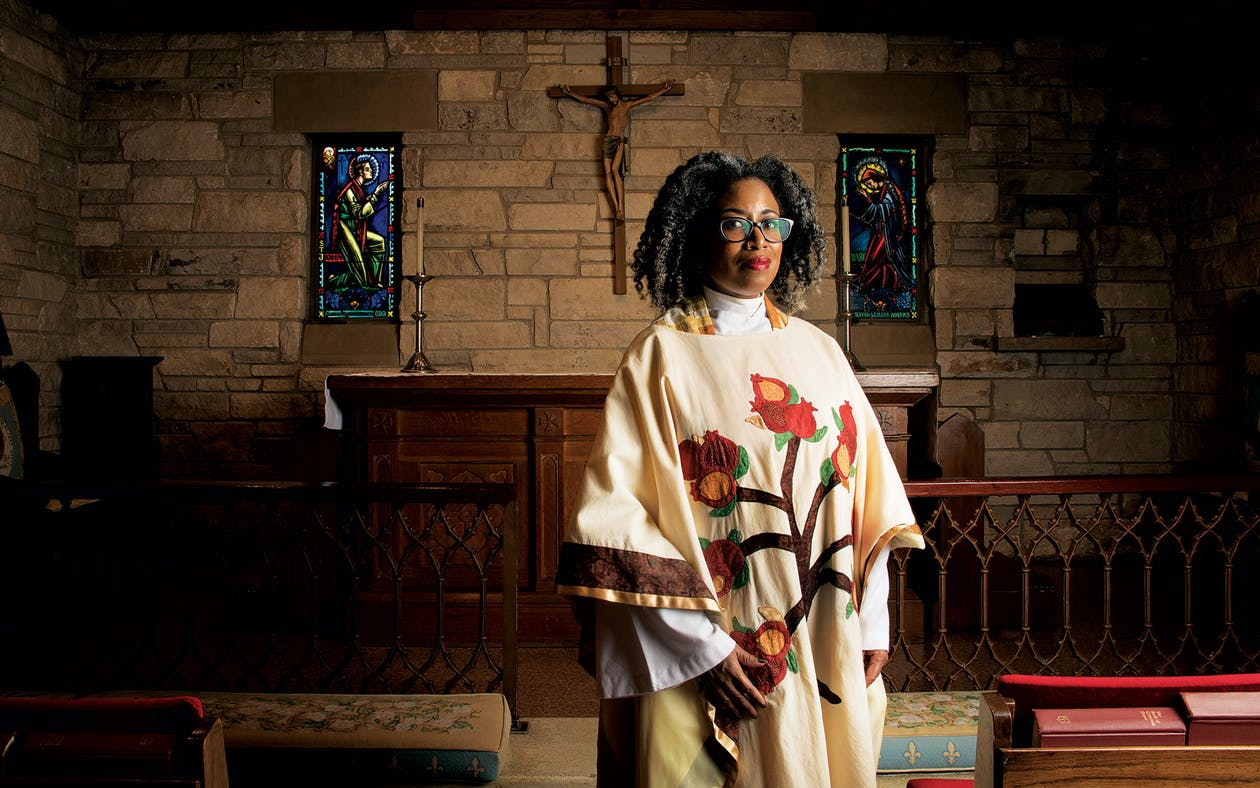 Wil Gafney women church