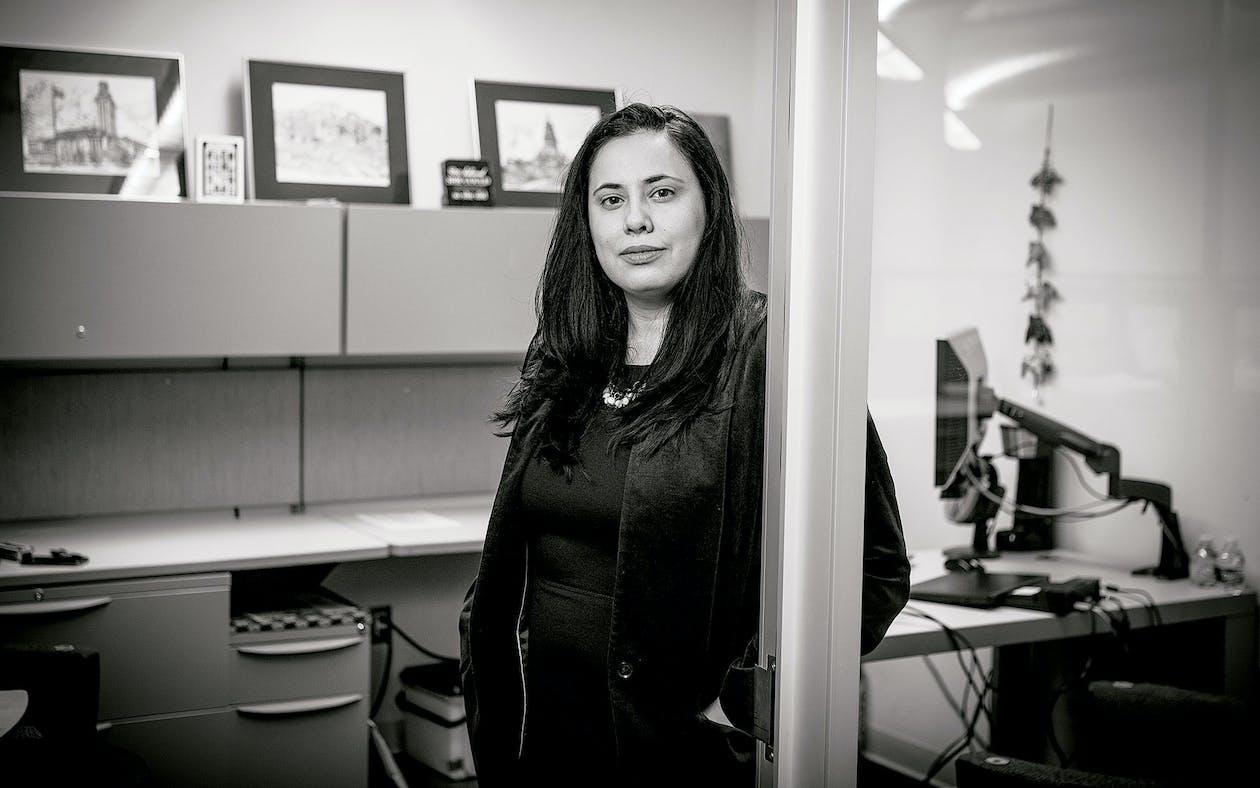 Zahira Torres women journalism