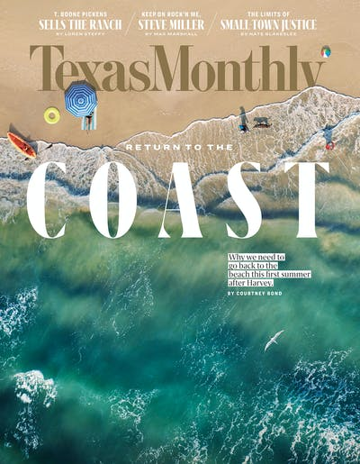June 2018 Issue Cover