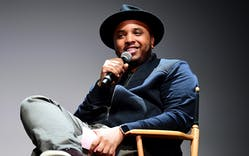 Justin Simien, creator of 'Dear White People'