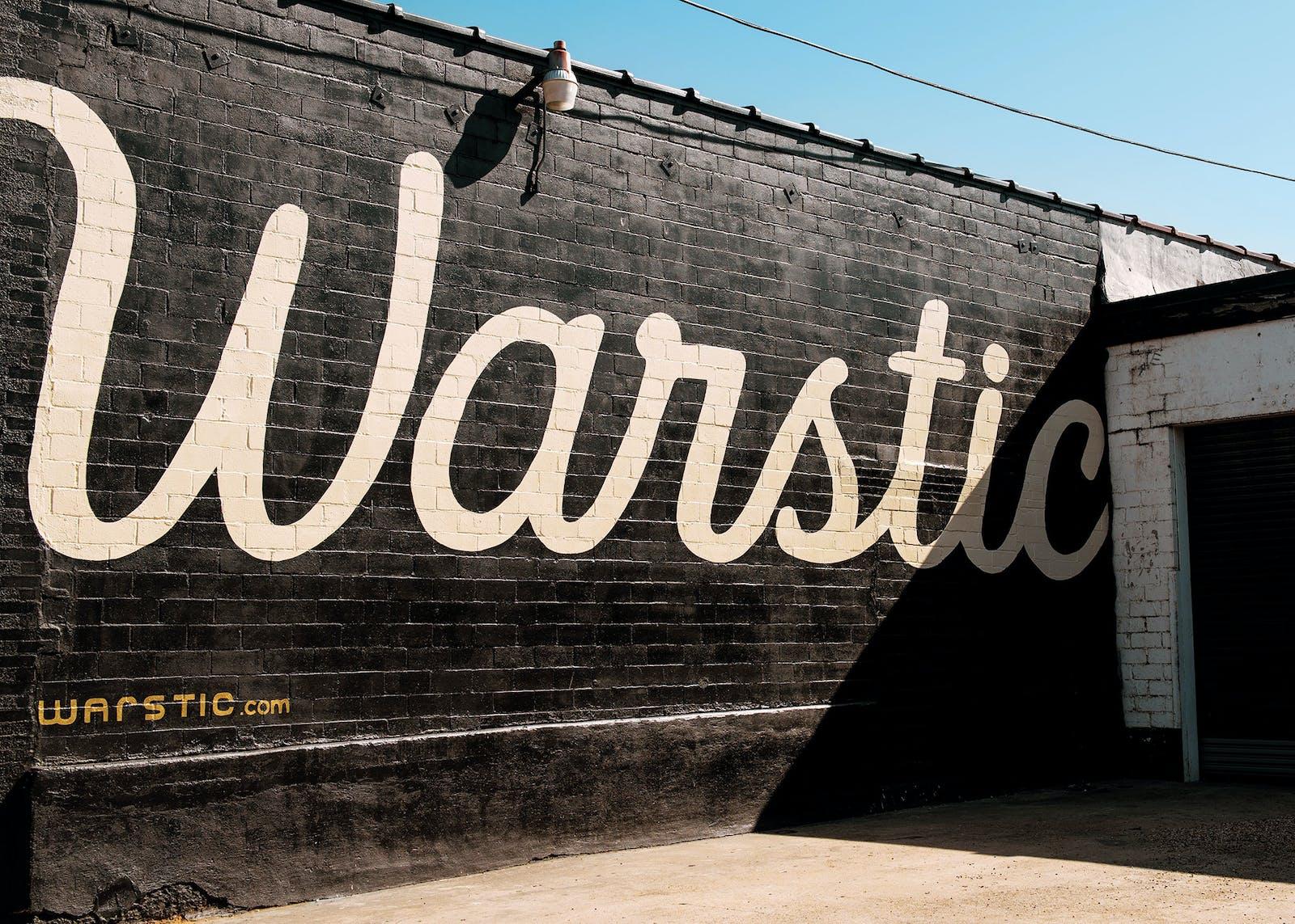 Warstic