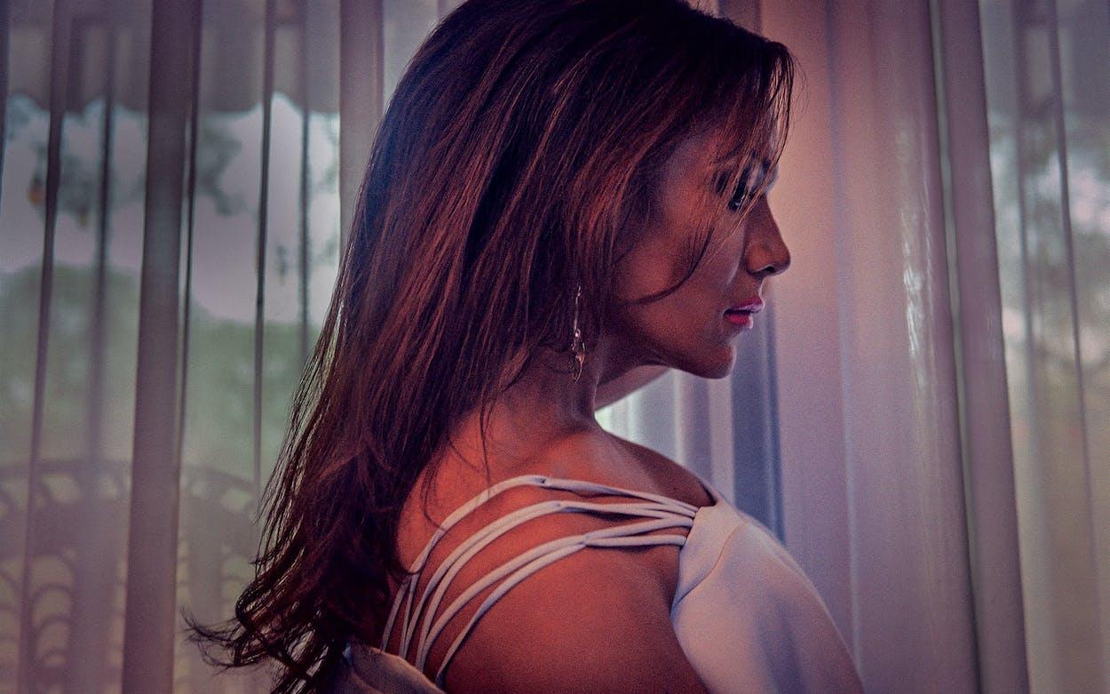 Aliah Hernandez