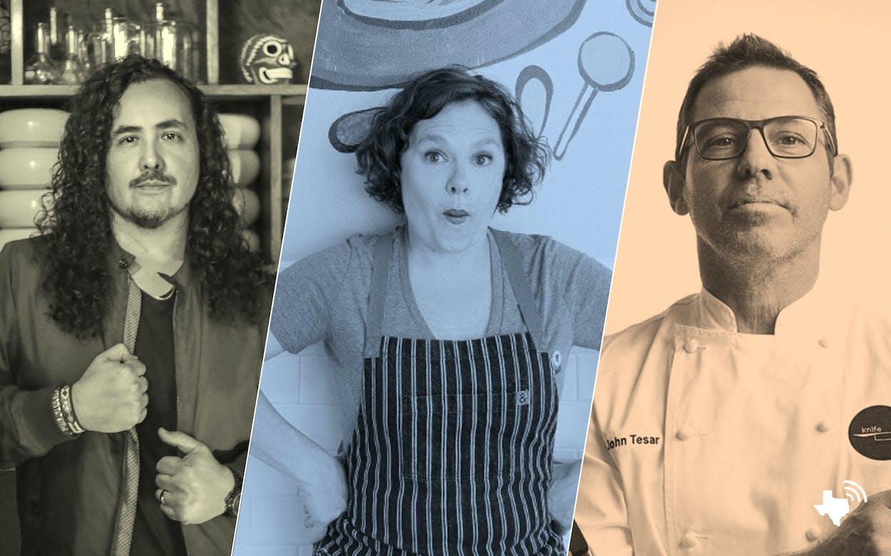 Hot Luck Chefs