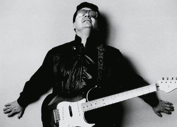 Steve Miller 1986