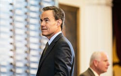 Joe Straus Family Separation