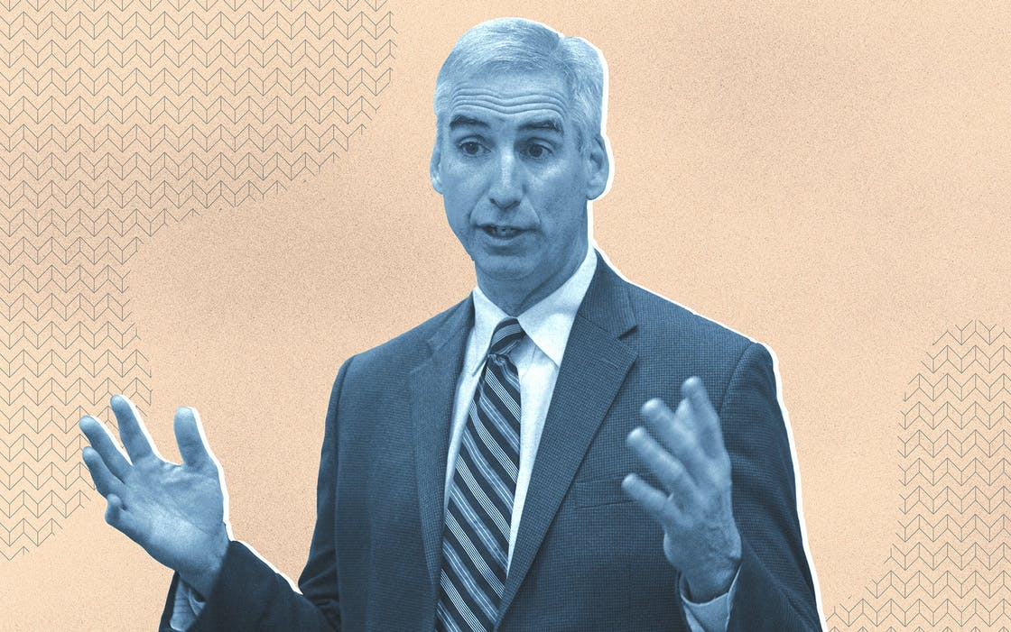 Oliver Luck XFL