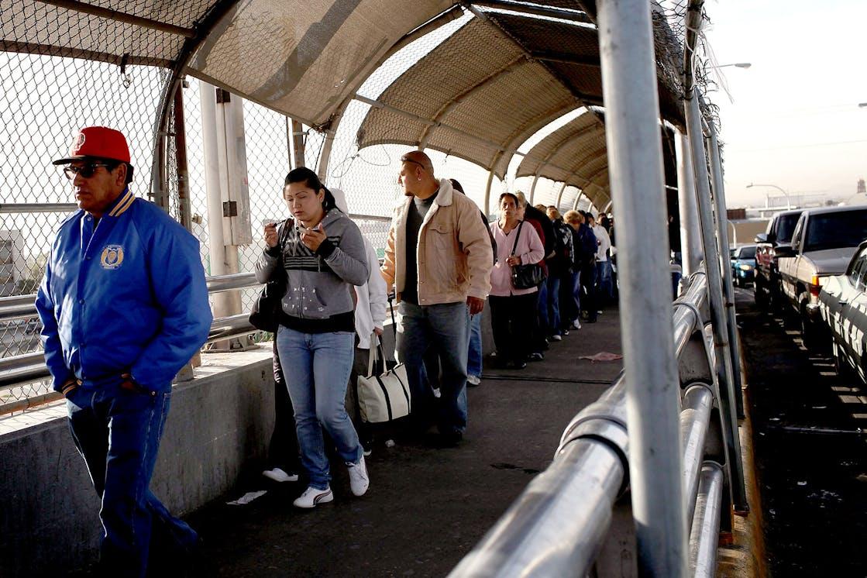 U.S. Border Asylum