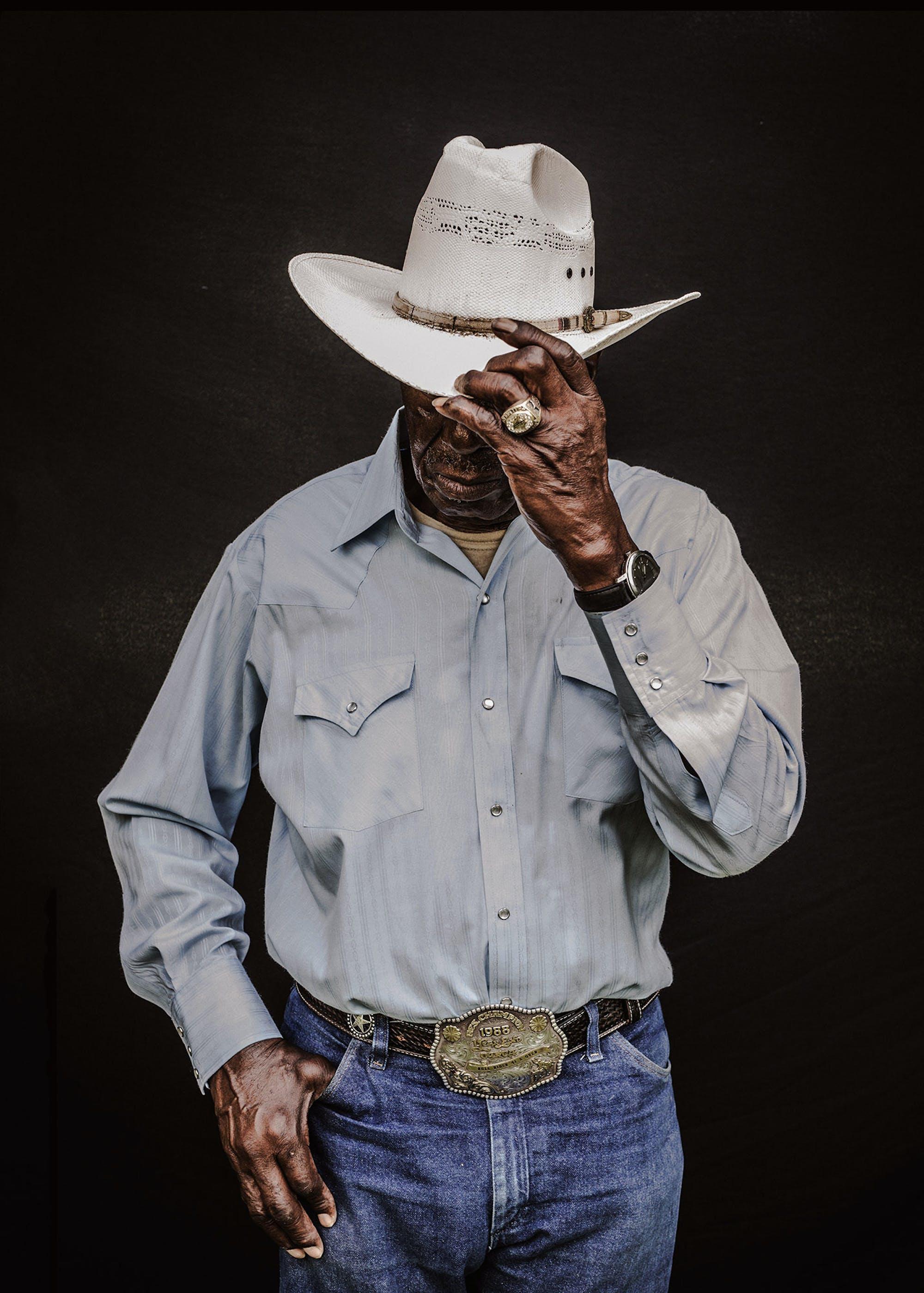 Myrtis Dightman Rodeo