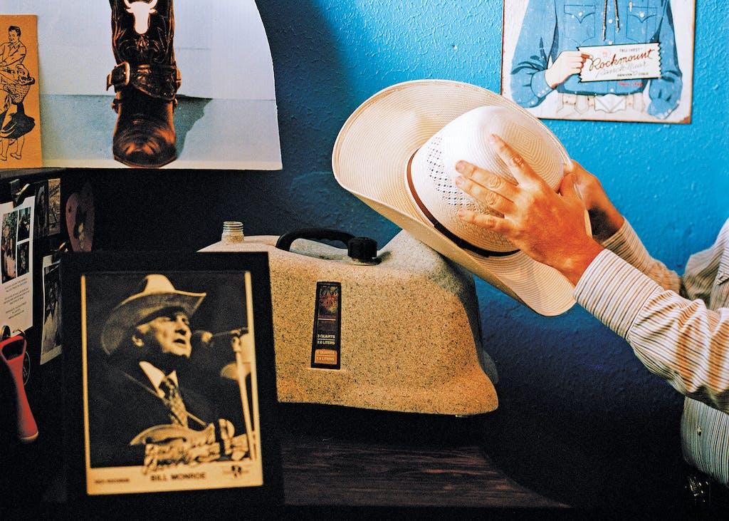 Rollfast Ranchwear Hat