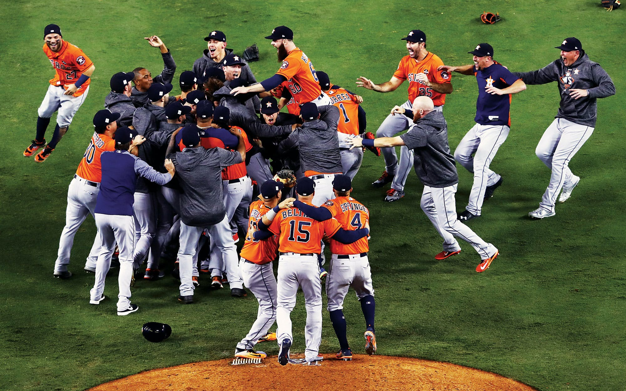 Astros World Series
