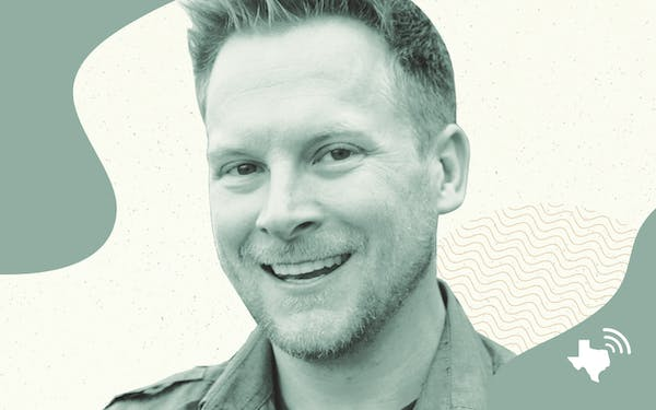 Brian Brushwood National Podcast of Texas