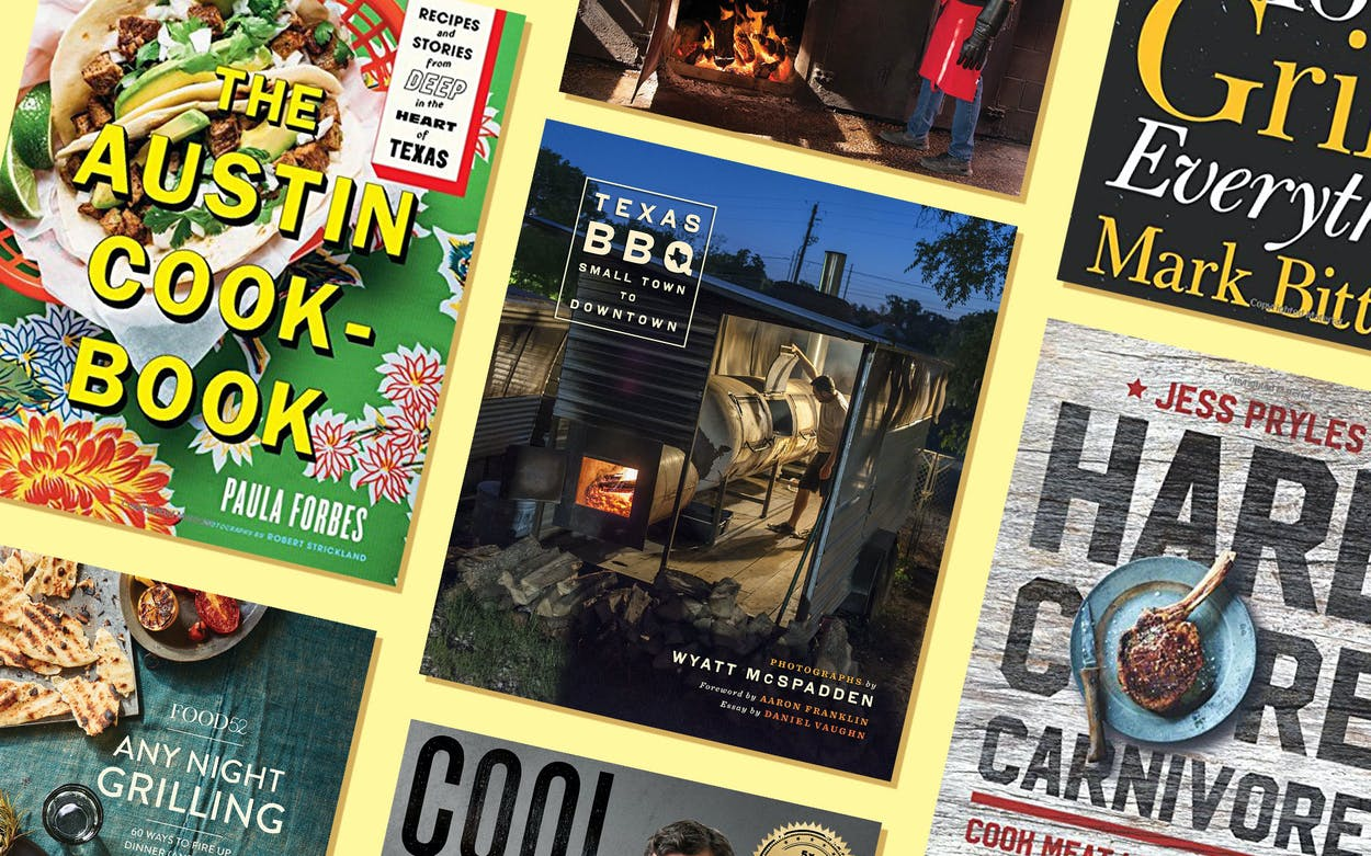 BBQ Books
