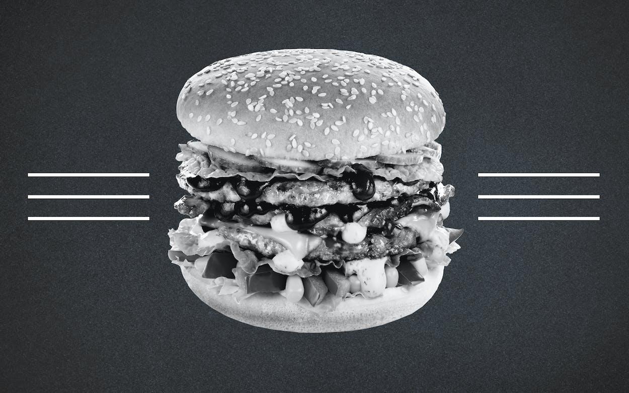 Beto Burger