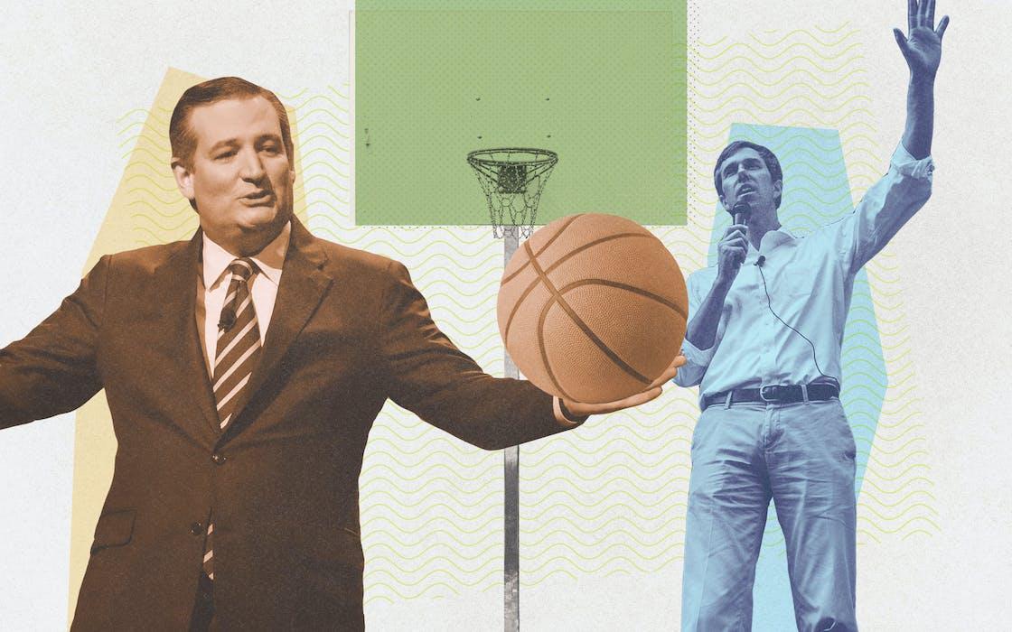 Beto Cruz Basketball