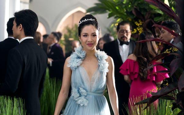 Constance Wu Crazy Rich Asians