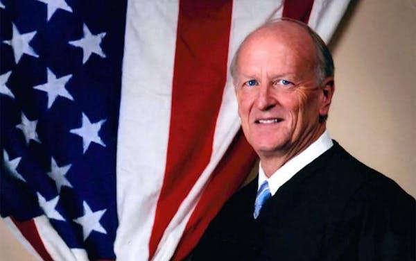 Fred Biery San Antonio Judge