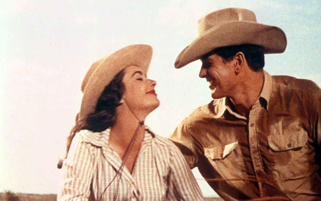 Texas film