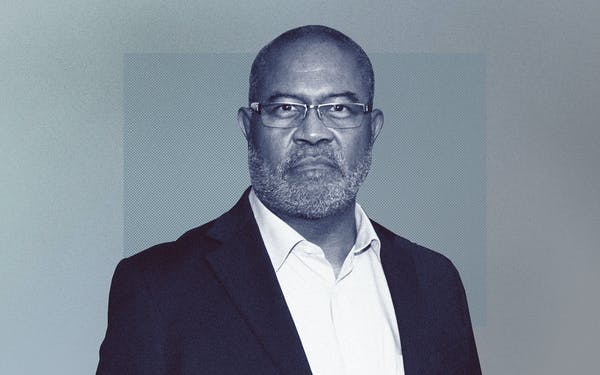 Ron Stallworth Blackkklansman