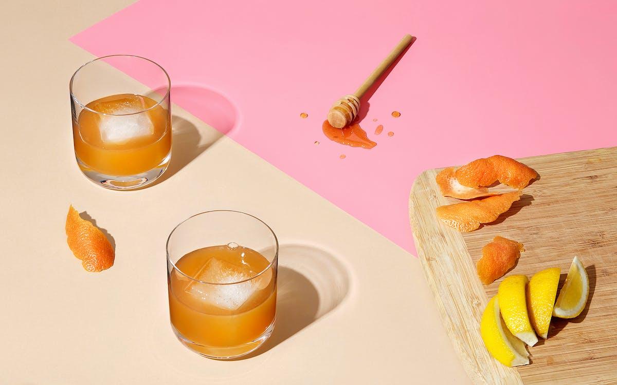 Texas bourbons
