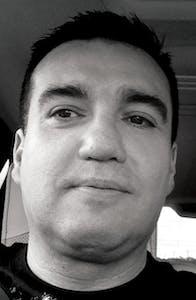 Juan Guerrero Chapa.