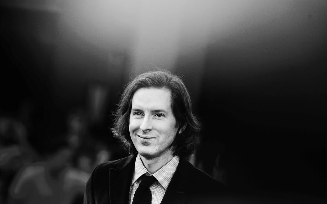 Wes Anderson on October 19, 2015 in Rome, Italy.