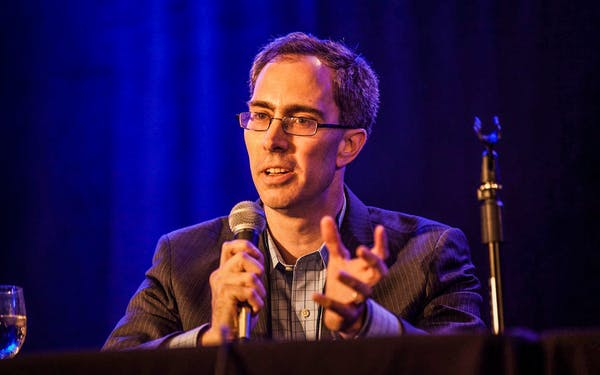 Neal Dikeman, the Libertarian candidate for the U.S. Senate in Texas, filed a complaint with the Federal Elections Commission alleging that Democrat Beto O'Rourke's upcoming CNN town hall violates federal election law.